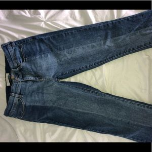 Two tone Pacsun jeans
